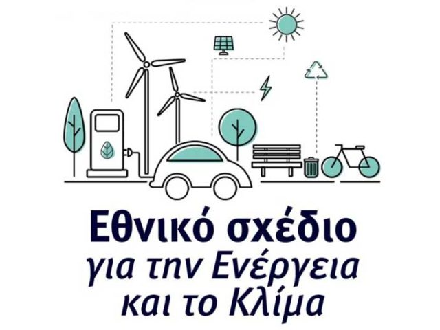 Εθνικό Σχέδιο για την Ενέργεια και το Κλίμα ( Ε.Σ.Ε.Κ.)
